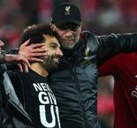 Mohamed Salah Returns For Liverpool Title Decider Against Wolves