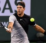 Indian Wells: Juan Martín del Potro vs Leonardo Mayer