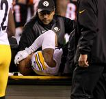 Shazier Undergoes Spinal Stabilization Surgery
