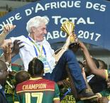 Cameroon Head Coach: Chile Better Than Argentina And Brazil