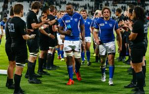 All Blacks not almighty in Pool C