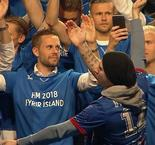 Club mentality secret to Iceland success