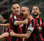 AC Milan 1 Sampdoria 0: Bonaventura makes it 10 unbeaten for Rossoneri