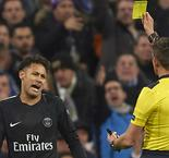 Emery fumes at referee after PSG throw away Real Madrid lead