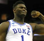 """Zion Williamson """"Not Looking"""" To Be Next LeBron James"""