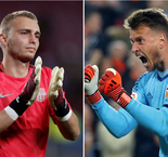 Report: Barcelona and Valencia Agree To Keeper Swap