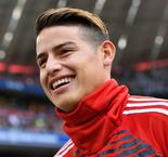 Bayern Munich know how to play against Real Madrid, James claims