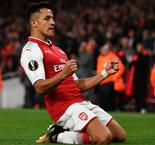 Neville: Sanchez could follow in footsteps of Cantona, Van Persie at United
