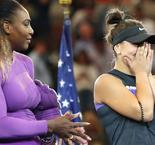 Awesome Andreescu stuns Serena in classic final