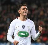 Ben Arfa emerges from PSG wilderness at Rennes