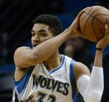 Towns heroics in vain as Westbrook continues triple-double streak