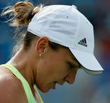 Halep withdraws from New Haven