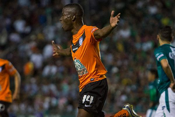 Enner Valencia (Forward)
