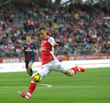 PSG End Season With Loss To Reims
