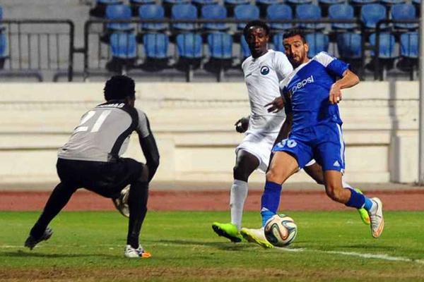 The Arabic clubs shine in CAF Champions League
