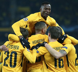Young Boys 2 Juventus 1: Hoarau double seals famous victory