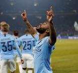 Sane and Sterling Cap Off Miraculous City Comeback in Schalke