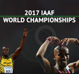 Bolt and Farah races end in disappointment