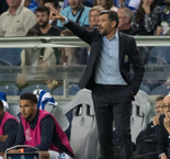 Porto manager Conceicao shoulders blame defeat