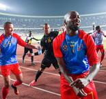DR Congo On Strike Ahead Of AFCON Opener