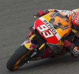 Marc Marquez Maintains Austin MotoGP Dominance To Take Pole