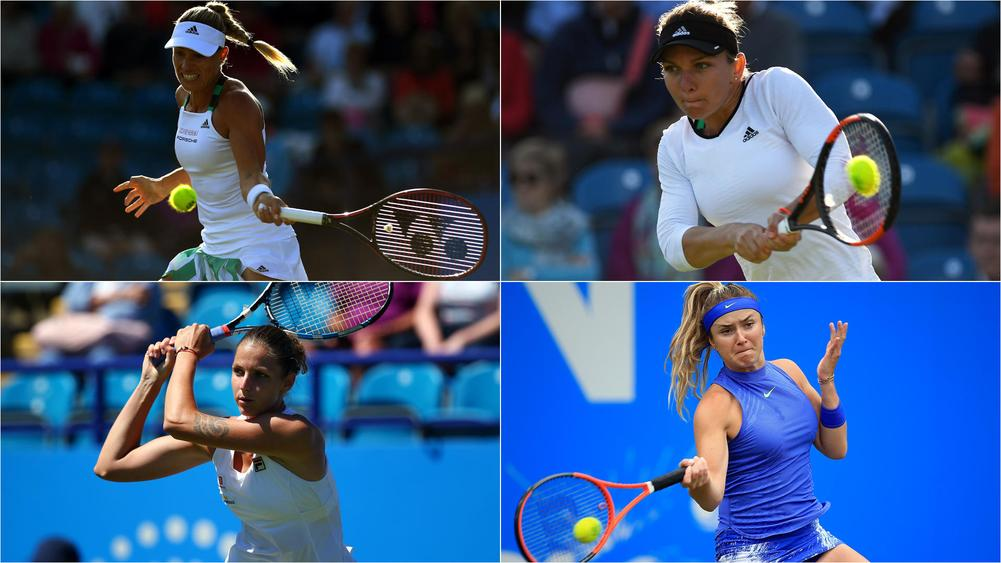 Wimbledon 2017: Any favourites in women's draw? Here is what players think