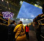 Sports Burst – The Show Must Go On