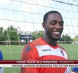 Team in Two Minutes: NASL Newbies Miami FC