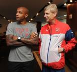 Henry Finds Inspiration In Wenger And Guardiola