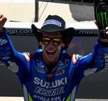 Rins: Victory An Explosion Of Emotion
