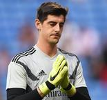 Zidane drops Courtois, picks Isco and Bale