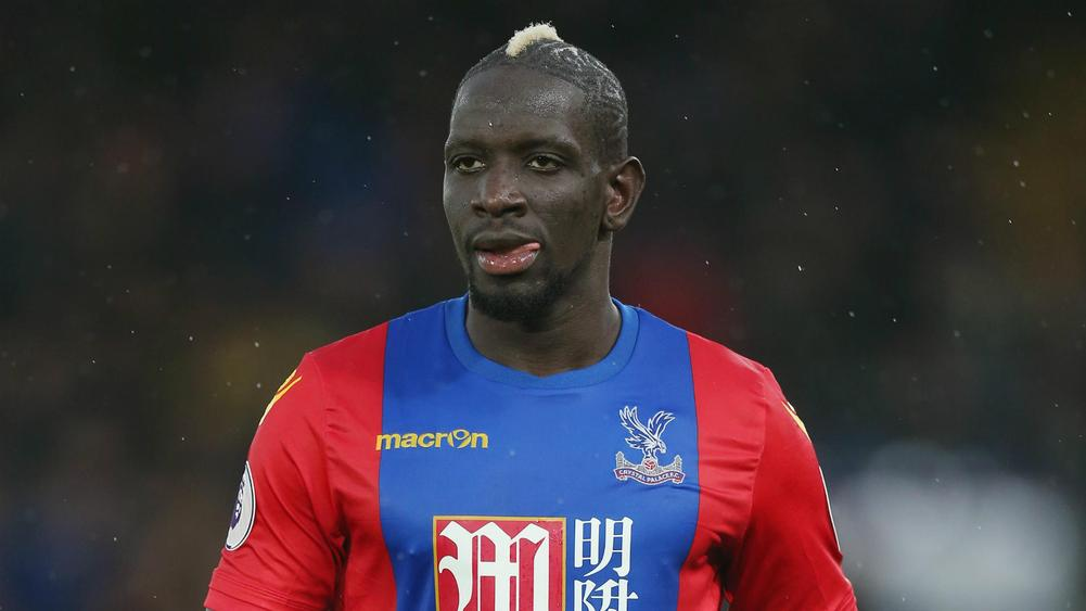 'It's up to Klopp' - Sakho open to Liverpool return after Palace loan