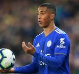 Leicester City Sign Tielemans On Permanent Deal From Monaco