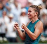 Halep Taking Positives From 'Emotional' 2018