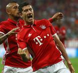 Agent Of Robert Lewandowski Denies New Bayern Munich Deal Signed