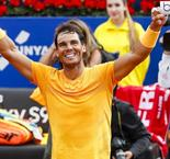 Le « Super Clay Slam » pour Nadal ?