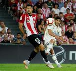 Athletic Bilbao End Real Madrid's Perfect Start
