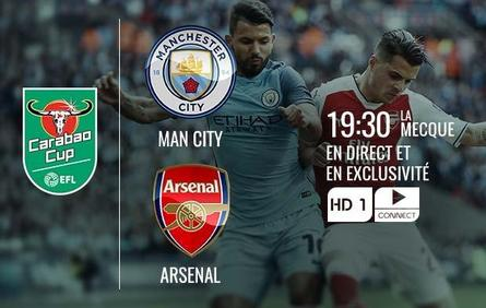 Manchester City - Arsenal