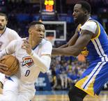 Oklahoma City Thunder - Golden State Warriors : Un parfum de soufre