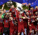 Liverpool claims European glory in Madrid