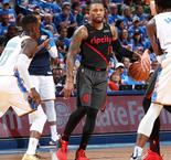 GAME RECAP: Blazers 111, Thunder 98