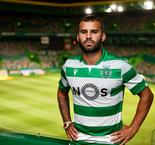 PSG Loan Jese To Sporting CP