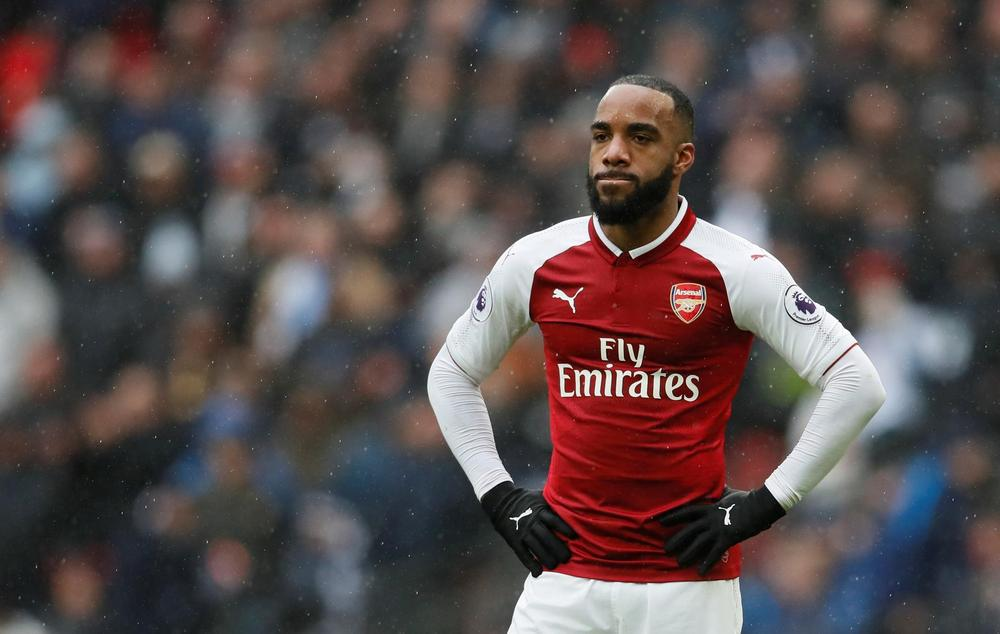 Alexandre Lacazette - Arsenal