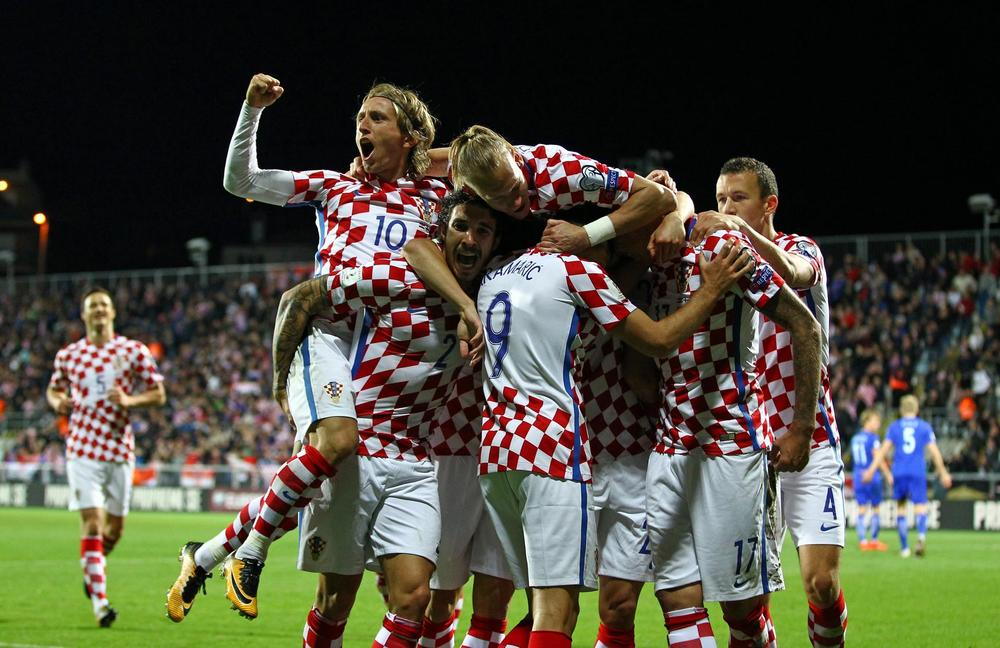 Coupe du monde 2018 comment regarder croatie nig ria - Resultat coupe du portugal ...