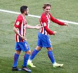 Top buts : Antoine Griezmann, artificier en chef !