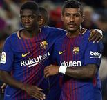 Dembele needs time - Valverde