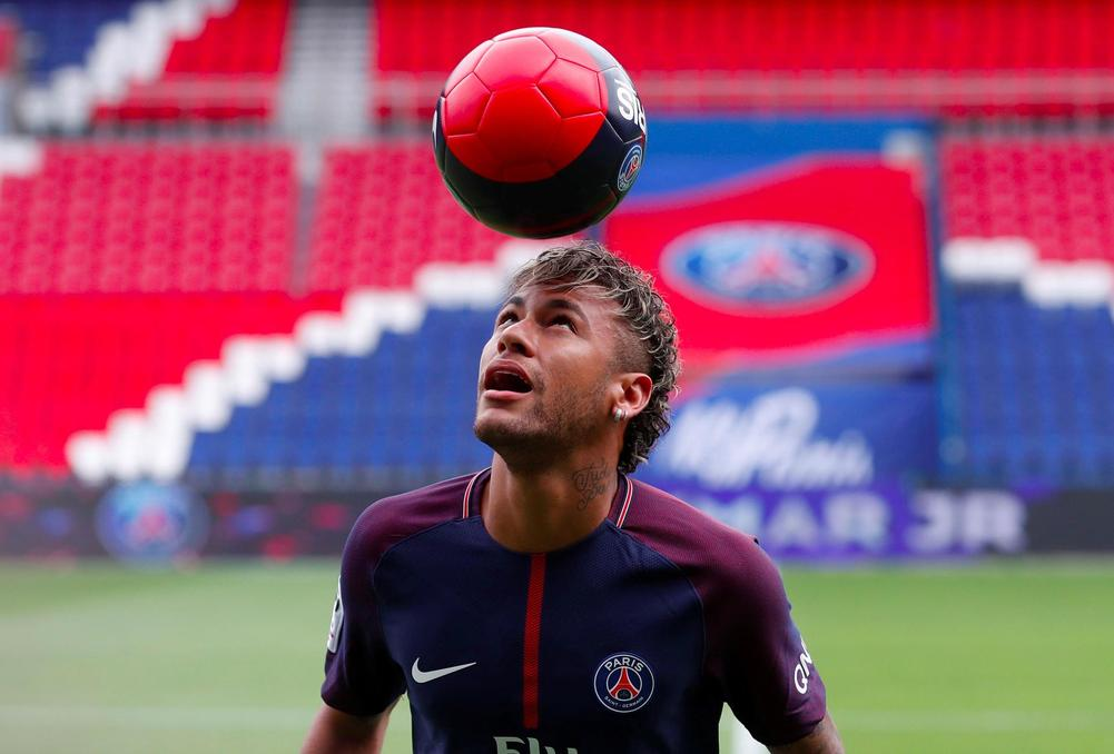 Barcelona REFUSE to pay Neymar his €26m bonus