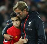 Coutinho returns to Liverpool squad for Sevilla clash