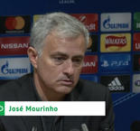 Lukaku and Rashford goals a nice bonus - Mourinho