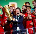 Bayern Munich Complete Double With DFB-Pokal